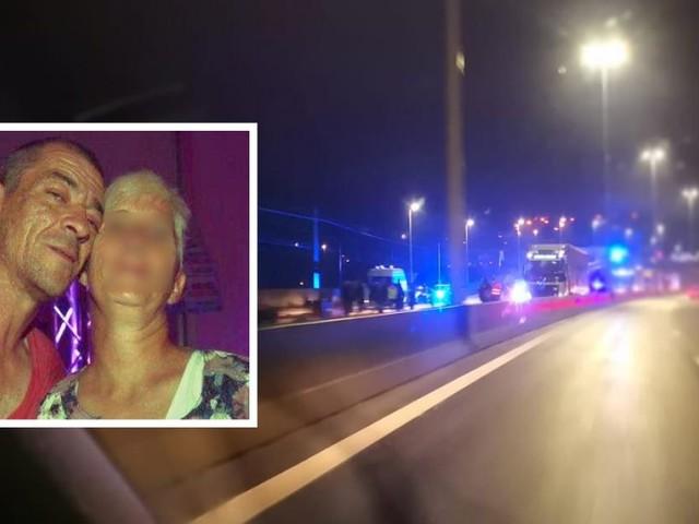 Drame ce vendredi soir: un Gilet jaune perd la vie, renversé par un camion à un barrage sur la E25 à Visé