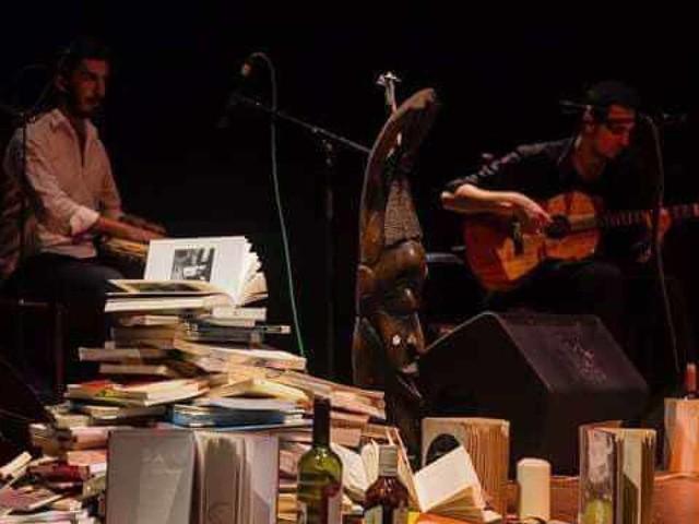 """Le spectacle artistique """"Muses Exilées"""" en janvier à Béjaïa"""