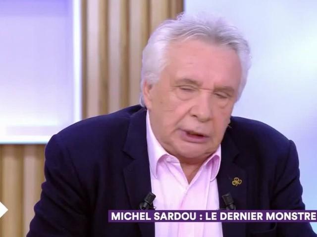 """Michel Sardou, sa fille victime d'un viol collectif : """"Toujours traumatisée"""""""