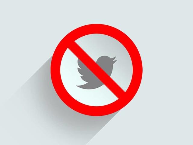 Comment supprimer un compte Twitter pour de bon