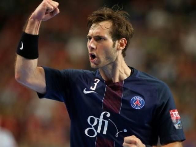 Hand: les Parisiens maîtrisentAalborg en Ligue des champions