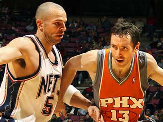 7 décembre 2006, le match d'anthologie entre les Nets et les Suns