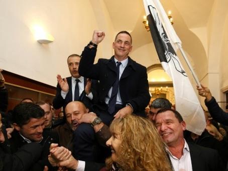 Corse: les nationalistes triomphent aux élections territoriales
