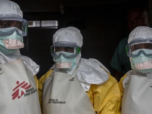 L'OMS déclare Ebola comme étant une urgence sanitaire mondiale