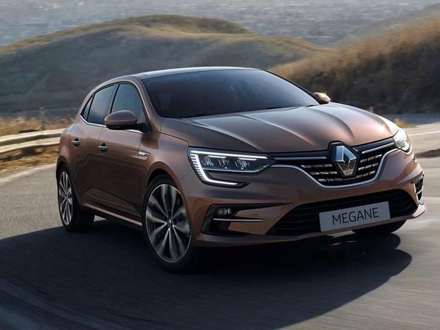 Renault Mégane restylée (2020) : tous les prix dévoilés !