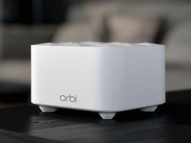 Actualité : Netgear : la gamme Orbi se veut plus accessible, avec le kit RBK13