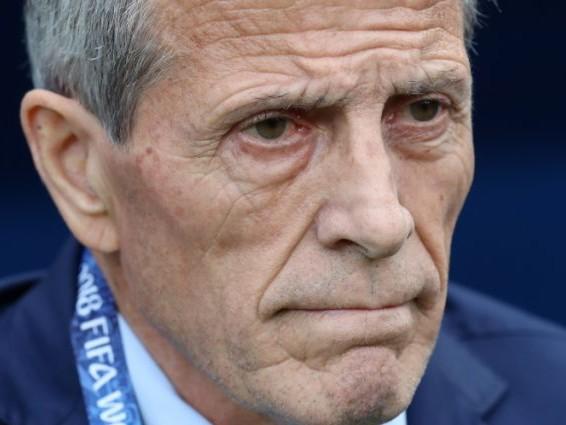Coupe du Monde 2018 - Uruguay : Comment Oscar Tabarez a remis la Celeste parmi les grandes nations