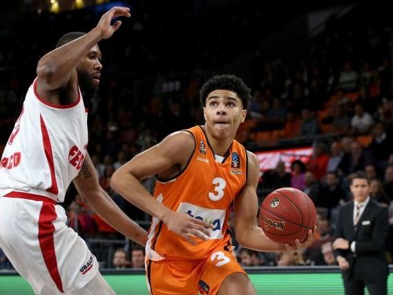 Basket - Eurocoupe (H) - Eurocoupe : Monaco en balade à Ulm