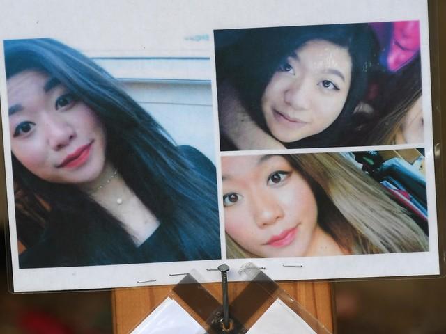 Affaire Sophie Le Tan : le corps retrouvé dans une forêt du Bas-Rhin est celui de l'étudiante