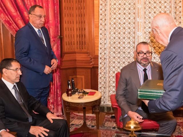 Après le limogeage des ministres, au tour de 180 agents des autorités locales d'être sanctionnés par le roi