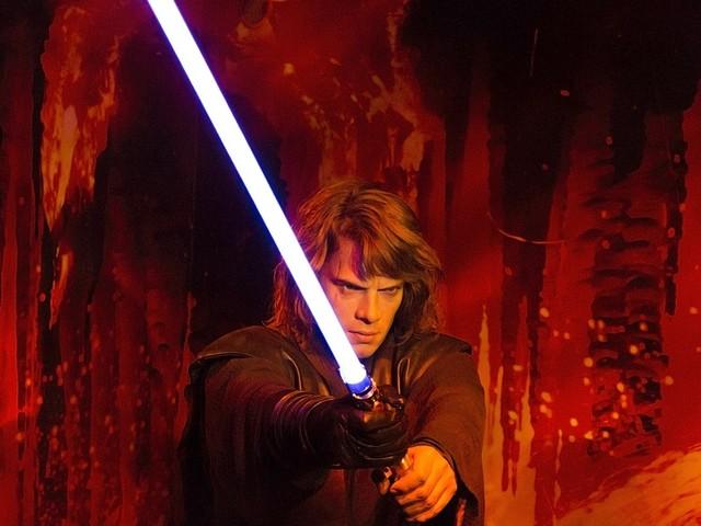Star Wars 9 The Rise of Skywalker : Anakin de la partie ?