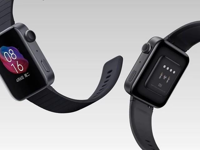 Redmi : sa première montre connectée arrive et elle s'inspire beaucoup de la Mi Watch de Xiaomi