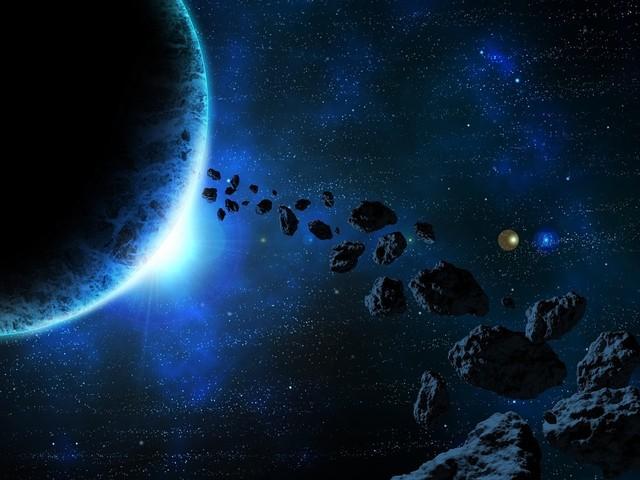 Une nouvelle technique pour trouver Planet Nine ?