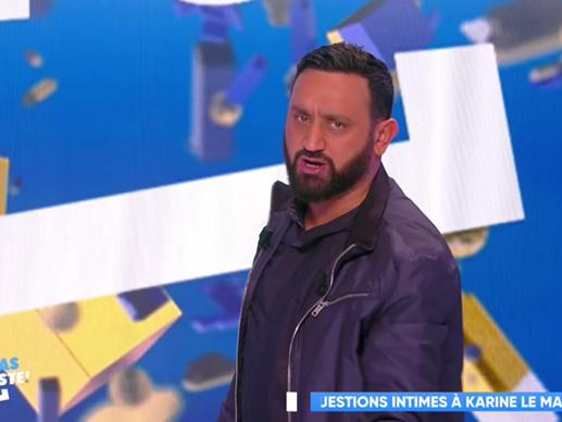 """Audiences access 1er mars : TPMP repasse devant """"C à vous"""""""
