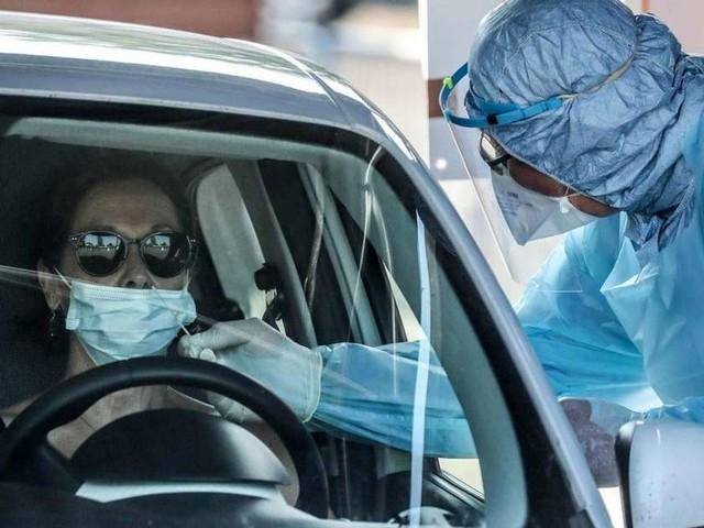Covid en Gironde : cinq décès supplémentaires en une semaine