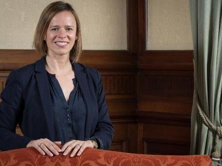 Une ministre nommée Désir qui n'a pas attendu pour se forger un prénom en politique