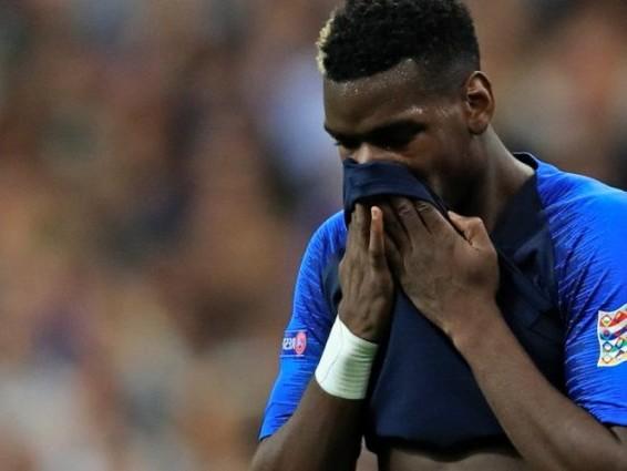 Equipe de France : Et ailleurs, y'a-t-il autant de forfaits ?
