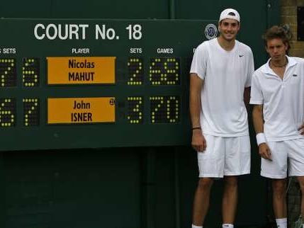 Il n'y aura plus de matchs sans fin à Wimbledon