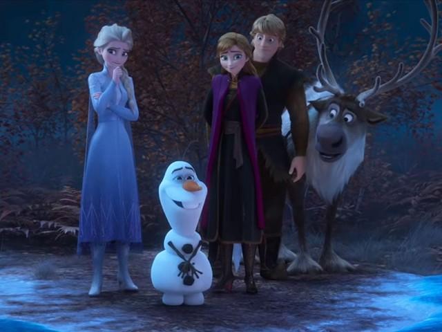 Le nouveau trailer de la Reine des Neiges 2 met Olaf à l'honneur et en dit plus sur le destin d'Elsa