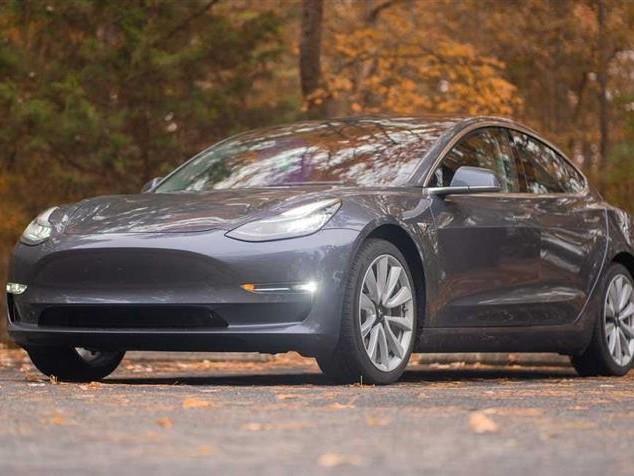 Production et livraisons : malgré la pandémie, Tesla limite la casse