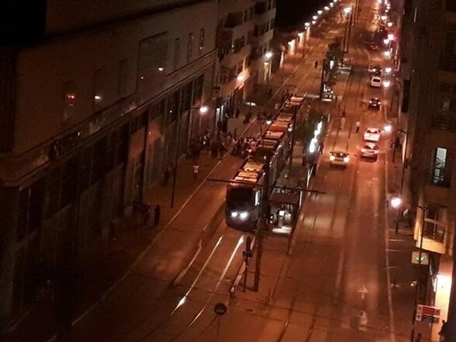 Casablanca: Un nouvel accident de tramway coûte la vie à un piéton