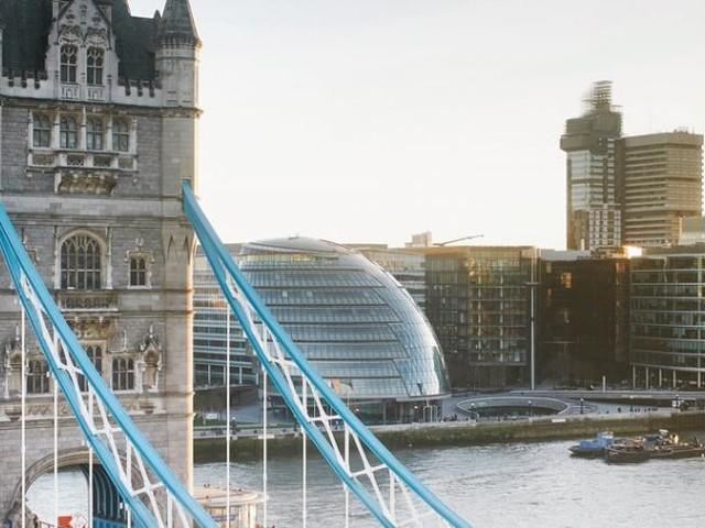 Weekend à Londres | Eurostar
