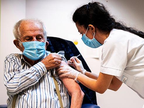 Vaccin contre le coronavirus: où en est-on?