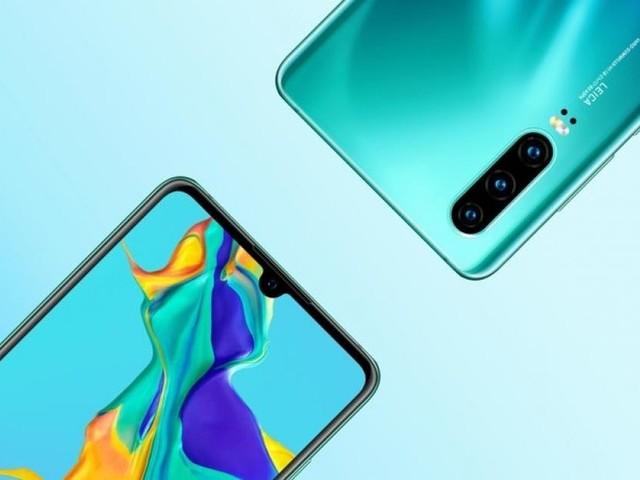 Bon Plan P30 Pro : Grosse baisse de prix pour le puissant photophone