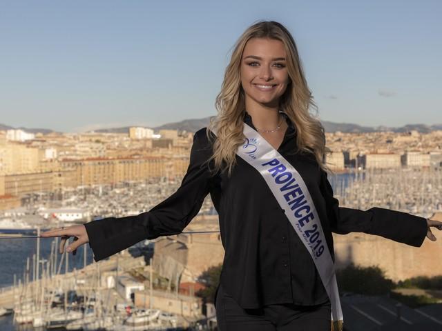 Miss France 2020 : Miss Provence première dauphine, la Toile la tacle