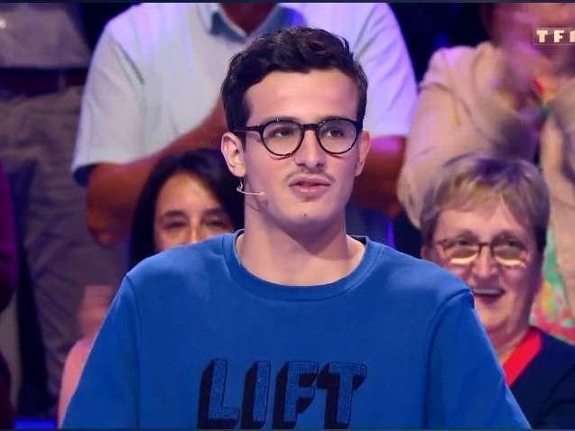 """""""Les 12 Coups de midi"""" : Paul éliminé jeudi de l'émission de TF1"""