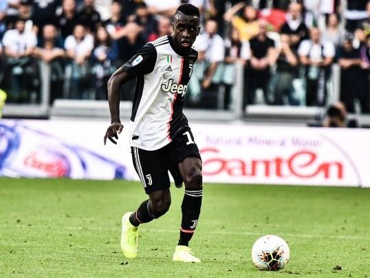 La Juventus possède une option pour prolonger Blaise Matuidi