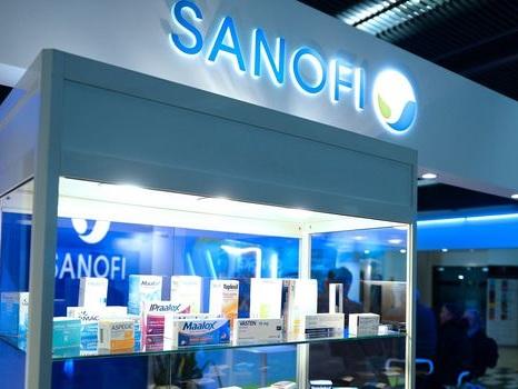 Rejets toxiques de Sanofi : une association de riverains porte plainte