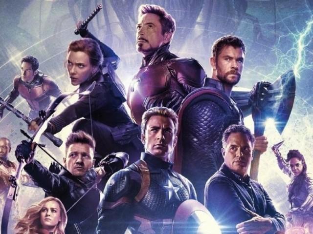 Box-office: les recettes mondiales d'«Avengers: Endgame» dépassent celles de «Star Wars: The Force Awakens» et «Titanic»
