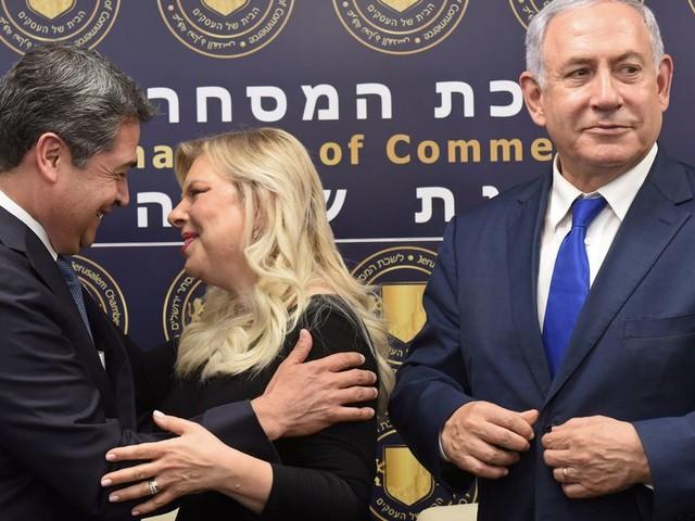 Le Honduras va transférer son ambassade à Jérusalem