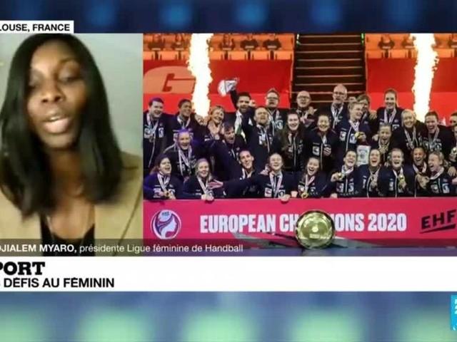 Sport, les défis au féminin