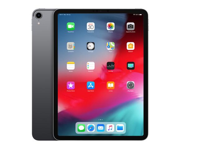 Bon plan : l'iPad Pro 11 pouces 64 Go à partir de 899 euros chez Back Market