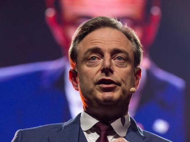 Bart De Wever: «Seule la N-VA peut être la force pour former dans ce pays une confédération»