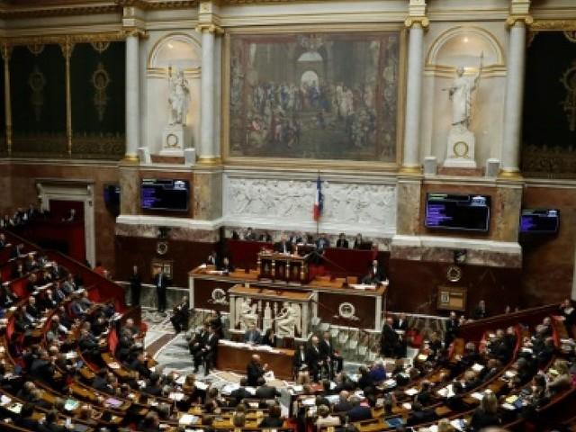 Postes clés à l'Assemblée: querelle au sommet du groupe LREM