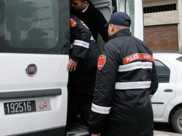 Marrakech: Arrestation d'un ressortissant danois activement recherché par Interpol