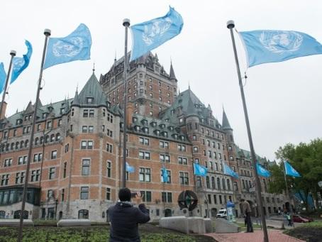 Immigration au Québec: le français d'une Française manque de compromettre son dossier