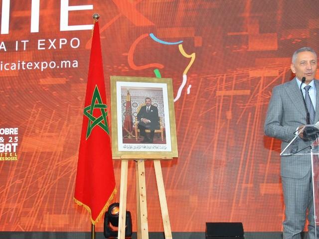Numérique: Rabat accueille la 4ème édition d'Africa IT Expo
