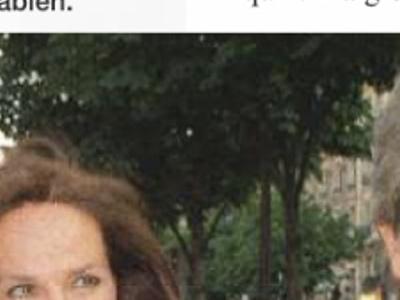 Alain Delon, en colère noire, la terrible «charge» de son ex femme Rosalie