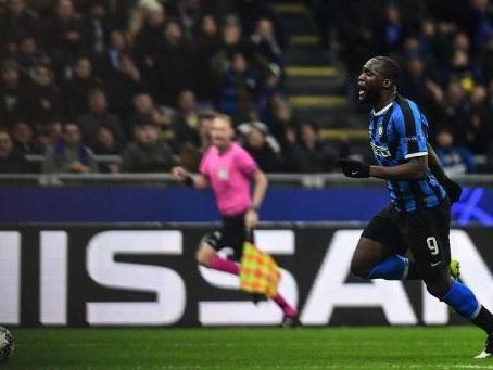 Les Belges à l'étranger - L'Inter éliminé malgré un but de Lukaku, Dortmund et ses Belges qualifiés