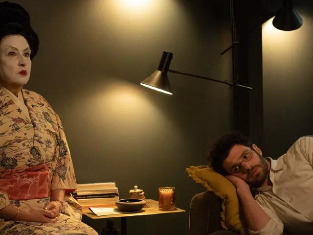 """""""Si tu vois ma mère"""" sur Arte : une séance de psychanalyse délirante sur le petit écran"""