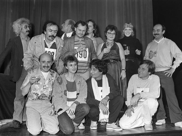 """RETOUR SUR Il y a 40 ans, """"Les Bronzés font du ski"""", une comédie devenue culte"""