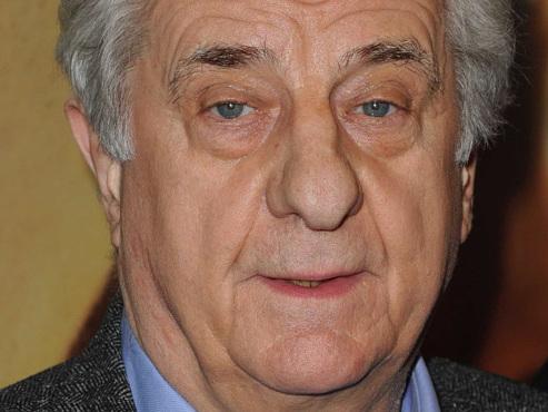 Le comédien français Michel Aumont est décédé à l'âge de 82 ans