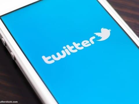 Twitter teste son appli en version light