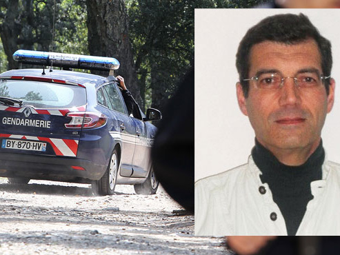 Arrestation de Xavier Dupont de Ligonnès: le suspect avait refait sa vie