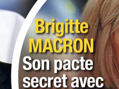 Brigitte Macron, cash, méfiance tenace contre un ex chef d'Etat, trop bavard