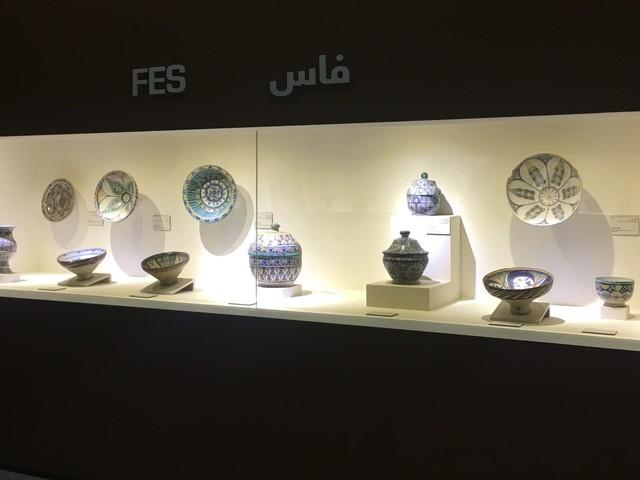 Le Musée national de la céramique de Safi rouvre ses portes au public